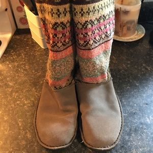 Women's Keen boots